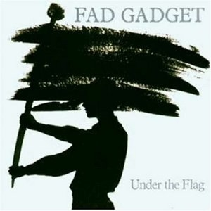 Under The Flag album cover