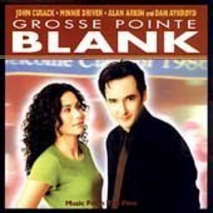 Grosse Pointe Blank: Music From The Film album cover