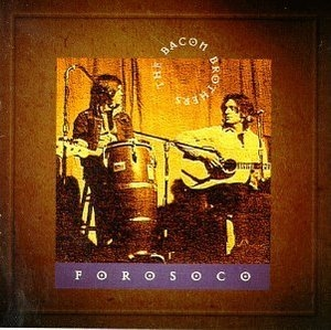 Forosoco album cover
