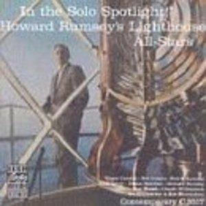 In The Solo Spotlight album cover