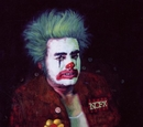 Cokie The Clown (EP) album cover