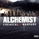 Chemical Warfare album cover