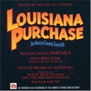Louisiana Purchase (1996 ... album cover