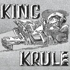 King Krule (EP) album cover