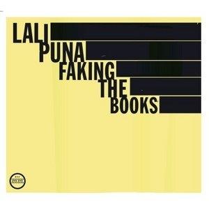 Faking The Books album cover