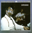 Otis Spann Is The Blues album cover