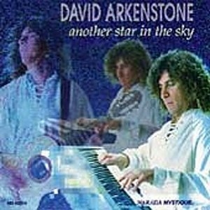 Another Star In The Sky album cover