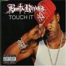 Touch It (Single) Pt.2 album cover