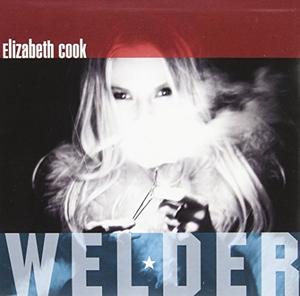 Welder album cover