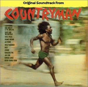 Countryman: The Original Soundtrack From The Film album cover
