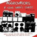 At King Tubby's Studio album cover
