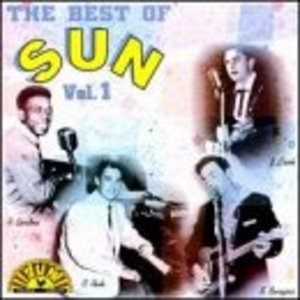 The Best Of Sun Vol.1 (SAAR) album cover