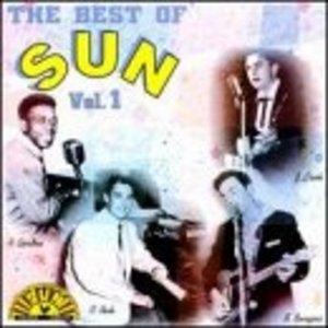 The Best Of Sun Vol.1 (SAAR) album cover