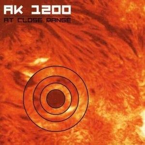 At Close Range: Mix CD album cover