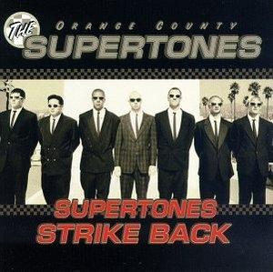 Supertones Strike Back album cover