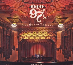 The Grand Theatre. Vol.1 album cover