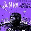 Secrets Of The Sun album cover