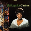 Ella Fitzgerald's Christm... album cover