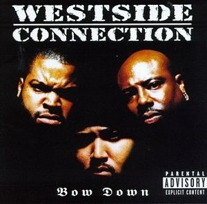 Bow Down album cover