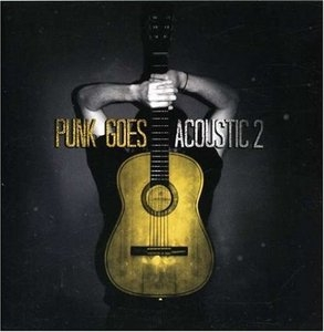 Punk Goes Acoustic 2 album cover