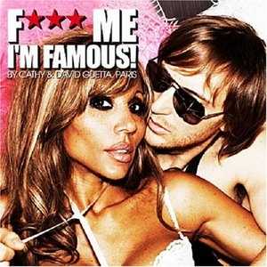 F*** Me I'm Famous! Ibiza Mix 2008 album cover