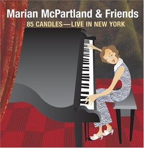 85 Candles: Live In New York album cover