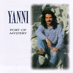 Port Of Mystery album cover