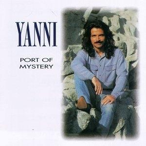 Port Of Mystery album cover