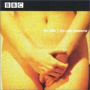 The Peel Sessions album cover