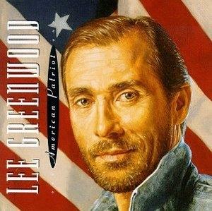 American Patriot album cover
