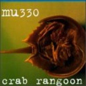 Crab Rangoon album cover