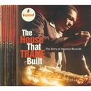 The House That Trane Buil... album cover