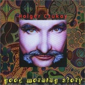 Good Morning Story album cover