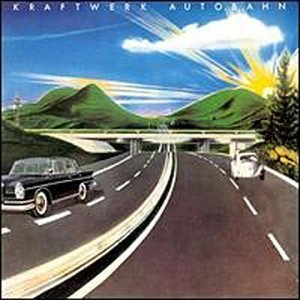 Autobahn album cover