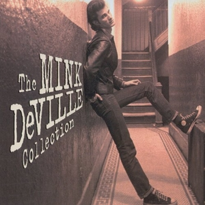 Cadillac Walk: The Mink DeVille Collection album cover