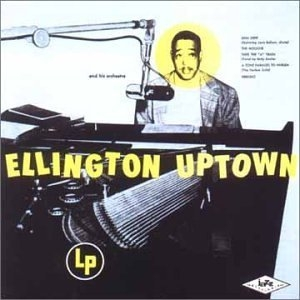Ellington Uptown album cover
