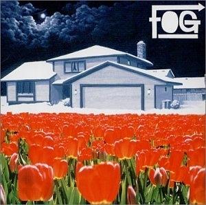Fog album cover