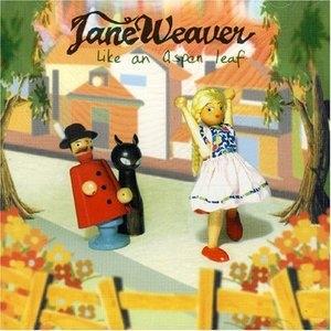 Like An Aspen Leaf album cover