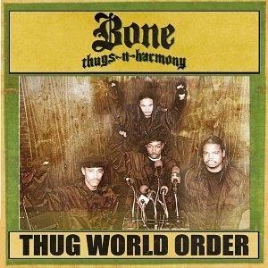 Thug World Order album cover