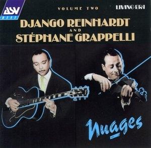 Nuages Vol.2 album cover