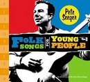 Folk Songs For Young Peop... album cover