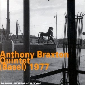 Quintet (Basel) 1977 album cover
