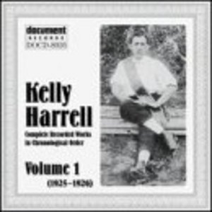 Complete Recorded Works-Vol.1 (1925-1926) album cover