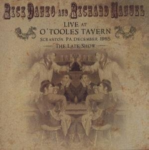 Live At O'Toole's Tavern, Scranton, PA, December 1985 album cover