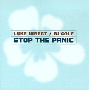 Stop The Panic album cover