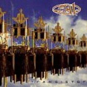 Transistor album cover