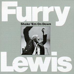 Shake 'Em On Down album cover