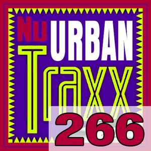 ERG Music: Nu Urban Traxx, Vol. 266 (Nov... album cover