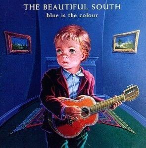Blue Is The Colour album cover