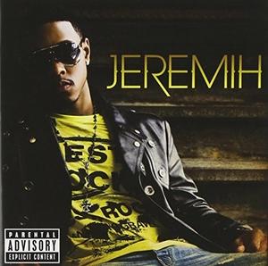 Jeremih album cover